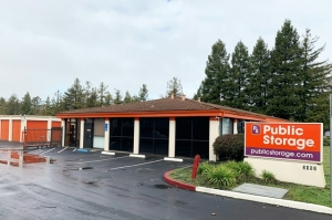Public Storage - Santa Rosa - 3491 Santa Rosa Ave - Photo 5