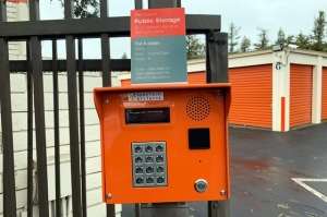 Image of Public Storage - Santa Rosa - 3491 Santa Rosa Ave Facility on 3491 Santa Rosa Ave  in Santa Rosa, CA - View 4
