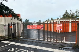 Image of Public Storage - Santa Rosa - 3491 Santa Rosa Ave Facility on 3491 Santa Rosa Ave  in Santa Rosa, CA - View 3