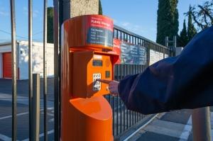 Public Storage - Orange - 601 N Main Street - Photo 5