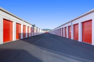 Image of Public Storage - Orange - 601 N Main Street Facility on 601 N Main Street  in Orange, CA - View 2