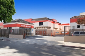Image of Public Storage - Venice - 315 S 4th Ave Facility at 315 S 4th Ave  Venice, CA