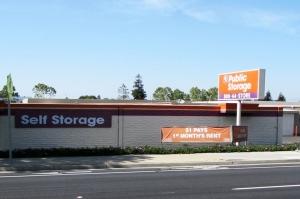 Picture 0 of Public Storage - San Jose - 475 Tully Road - FindStorageFast.com