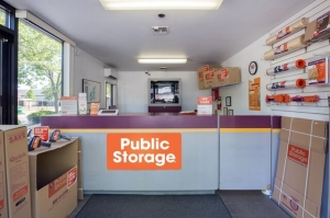 Image of Public Storage - Citrus Heights - 6380 Tupelo Drive Facility on 6380 Tupelo Drive  in Citrus Heights, CA - View 3