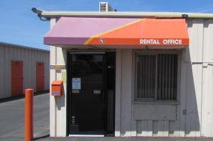 Public Storage - Fresno - 5045 N Gates Ave - Photo 1