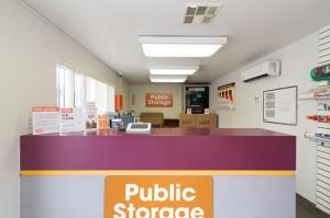 Image of Public Storage - Los Angeles - 4002 N Mission Rd Facility on 4002 N Mission Rd  in Los Angeles, CA - View 3