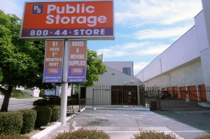 Public Storage - Oakland - 1551 MacArthur Blvd - Photo 1
