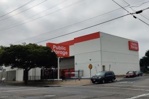 Image of Public Storage - Oakland - 1551 MacArthur Blvd Facility at 1551 MacArthur Blvd  Oakland, CA
