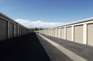 Image of Public Storage - Colorado Springs - 5055 Centennial Blvd Facility on 5055 Centennial Blvd  in Colorado Springs, CO - View 2