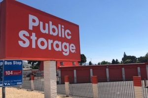 Image of Public Storage - Milpitas - 1601 Watson Court Facility on 1601 Watson Court  in Milpitas, CA - View 2