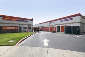 Image of Public Storage - San Jose - 925 Felipe Ave Facility at 925 Felipe Ave  San Jose, CA