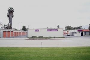 Image of Public Storage - Whittier - 12320 E Whittier Blvd Facility at 12320 E Whittier Blvd  Whittier, CA