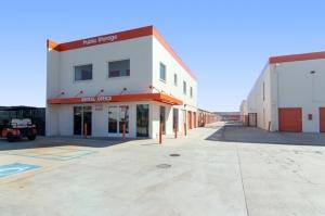 Image of Public Storage - Van Nuys - 8200 Balboa Blvd Facility at 8200 Balboa Blvd  Van Nuys, CA