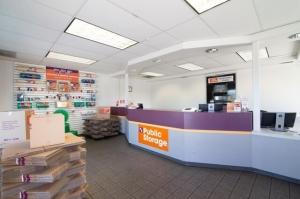 Image of Public Storage - Van Nuys - 8200 Balboa Blvd Facility on 8200 Balboa Blvd  in Van Nuys, CA - View 3