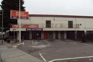 Image of Public Storage - Oakland - 1327 International Blvd Facility at 1327 International Blvd  Oakland, CA