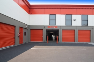 Image of Public Storage - Oakland - 1327 International Blvd Facility on 1327 International Blvd  in Oakland, CA - View 2