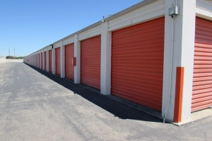 Image of Public Storage - Pleasanton - 3470 Boulder Street Facility on 3470 Boulder Street  in Pleasanton, CA - View 2