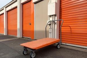 Image of Public Storage - Vallejo - 265 Mini Drive Facility on 265 Mini Drive  in Vallejo, CA - View 2