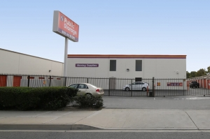 Image of Public Storage - Downey - 12302 Bellflower Blvd Facility at 12302 Bellflower Blvd  Downey, CA