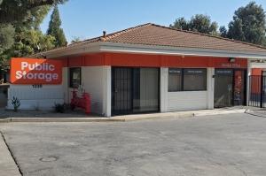 Image of Public Storage - Davis - 1230 Olive Drive Facility at 1230 Olive Drive  Davis, CA