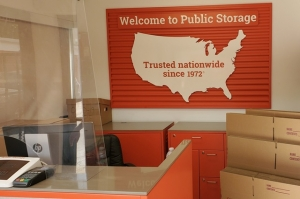 Image of Public Storage - Davis - 1230 Olive Drive Facility on 1230 Olive Drive  in Davis, CA - View 3