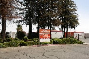 Public Storage - Pacheco - 150 S Buchanan Circle