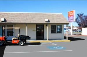Public Storage - West Valley City - 3673 South Redwood Road - Photo 1