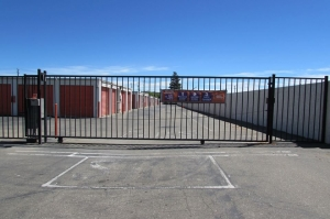 Image of Public Storage - Pleasanton - 2500 Santa Rita Road Facility on 2500 Santa Rita Road  in Pleasanton, CA - View 4