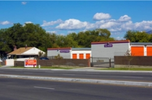 Image of Public Storage - Sandy - 9101 S State Street Facility on 9101 S State Street  in Sandy, UT