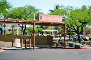 Image of Public Storage - Phoenix - 1949 E Camelback Rd #21 Facility at 1949 E Camelback Rd #21  Phoenix, AZ