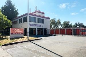 Image of Public Storage - Santa Rosa - 914 Hopper Ave Facility at 914 Hopper Ave  Santa Rosa, CA
