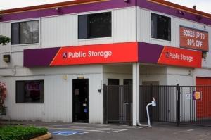 Image of Public Storage - Olympia - 1618 Black Lake Blvd SW Facility at 1618 Black Lake Blvd SW  Olympia, WA