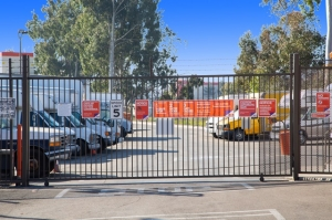 Image of Public Storage - North Hollywood - 7500 Whitsett Ave Facility on 7500 Whitsett Ave  in North Hollywood, CA - View 4