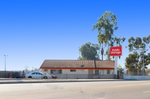 Image of Public Storage - North Hollywood - 7500 Whitsett Ave Facility at 7500 Whitsett Ave  North Hollywood, CA