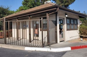 Image of Public Storage - Del Rey Oaks - 200 Calle Del Oaks Facility at 200 Calle Del Oaks  Del Rey Oaks, CA