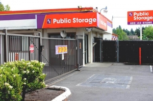 Public Storage - Portland - 7402 SE 92nd Ave - Photo 1