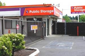 Image of Public Storage - Portland - 7402 SE 92nd Ave Facility at 7402 SE 92nd Ave  Portland, OR