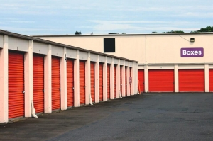 Image of Public Storage - Portland - 7402 SE 92nd Ave Facility on 7402 SE 92nd Ave  in Portland, OR - View 2