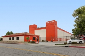 Public Storage - Montebello - 1012 S Maple Ave