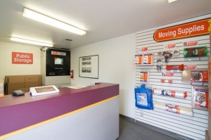 Image of Public Storage - Montebello - 1012 S Maple Ave Facility on 1012 S Maple Ave  in Montebello, CA - View 3