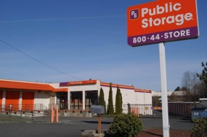 Public Storage - Bellingham - 458 E McLeod Rd - Photo 1