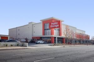 Public Storage - Long Beach - 4140 Cherry Ave - Photo 1