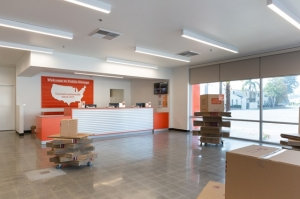 Image of Public Storage - Long Beach - 4140 Cherry Ave Facility on 4140 Cherry Ave  in Long Beach, CA - View 3