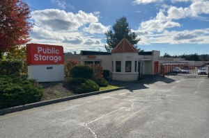 Image of Public Storage - Lynnwood - 4600 196th Street SW Facility at 4600 196th Street SW  Lynnwood, WA