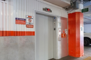 Image of Public Storage - Los Angeles - 2500 W 6th St Facility on 2500 W 6th St  in Los Angeles, CA - View 4