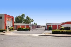 Image of Public Storage - Sacramento - 3300 Northgate Blvd Facility at 3300 Northgate Blvd  Sacramento, CA