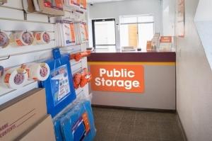 Image of Public Storage - Sacramento - 3300 Northgate Blvd Facility on 3300 Northgate Blvd  in Sacramento, CA - View 3