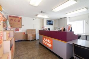 Image of Public Storage - La Verne - 1640 N White Ave Facility on 1640 N White Ave  in La Verne, CA - View 3