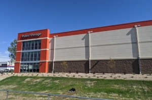 Public Storage - Aurora - 1710 S Abilene St - Photo 5