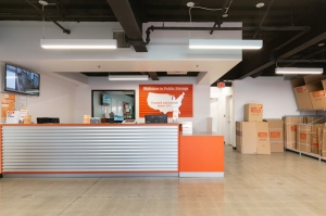 Image of Public Storage - Orange - 1040 N Main Street Facility on 1040 N Main Street  in Orange, CA - View 3